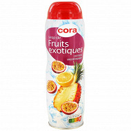 Cora sirop fruits exotiques 75cl