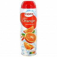 Cora sirop orange 75cl