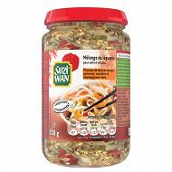 Suzi Wan mélange de légumes à la Vietnamienne 350g