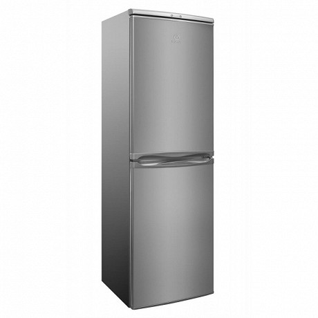 Indesit Réfrigérateur combiné 234 litres CAA55NX