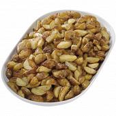 Pommes de terre dorées wedges peka