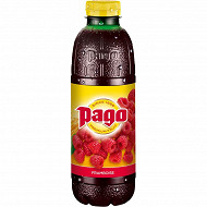 Pago framboise pet 75cl