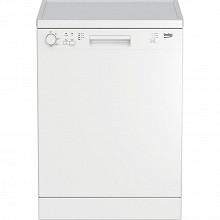 Beko Lave-vaisselle 13 couverts LVP63W2