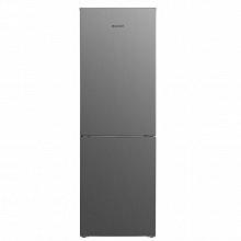 Brandt Réfrigérateur combiné 327 litres BFC8560NX