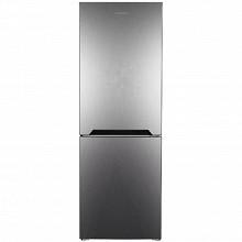 Schneider réfrigérateur combine 320 litres SCCB320NFX