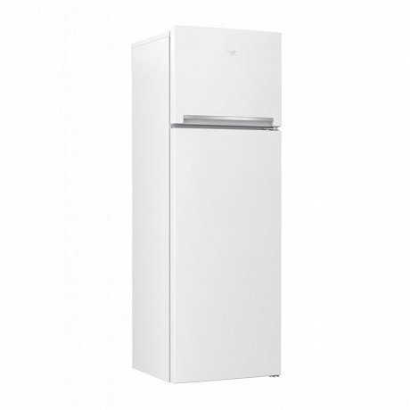 Beko Réfrigérateur double porte 306 litres RDSA310K30WN