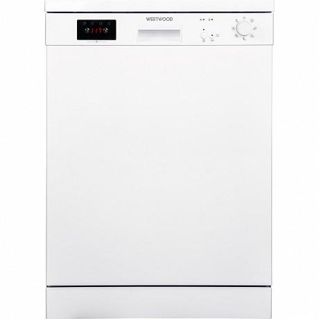 Westwood lave-vaisselle 12 couverts WLV12C49DVE20