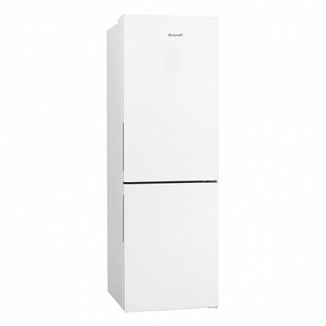 Brandt Réfrigérateur combiné 312 litres BFC8631BW