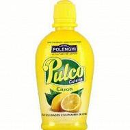 Pulco cuisine citron jaune 125ml