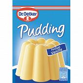 Ancel pudding vanille 3 sachets 111g