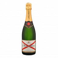 Champagne de castellane brut 75cl 12%vol