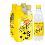 Schweppes Indian Tonic 4x50cl
