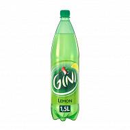 Gini lemon pet1,5l