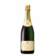 Champagne lanson ivory label demi-sec 75cl 12.5%