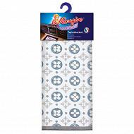La ménagère tapis d'évier décor'in collection 60x90cm
