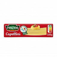 Panzani pâtes fantaisies capellini 500g