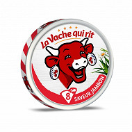 La vache qui rit saveur jambon 8 portions 133 g