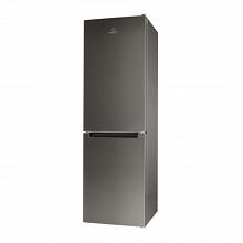 Indesit Réfrigérateur combiné 320 litres XIT8T1EX