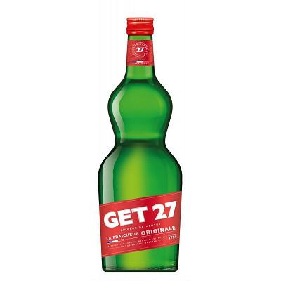 Get 27 Get 27 1L 21%vol