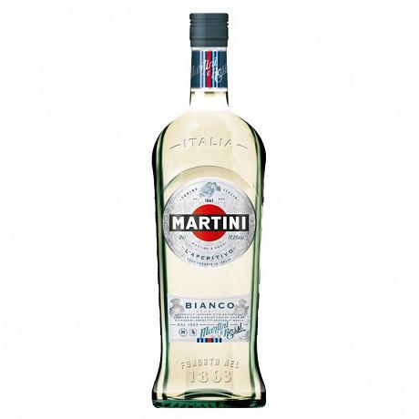 Martini bianco 14.4% Vol 1l