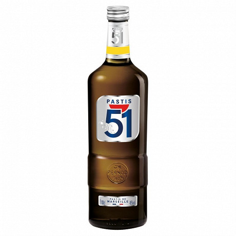 Pastis 51 1L 45%vol