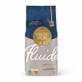 Gruau d'or farine fluide 1kg