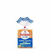 Jacquet sans sucre ajouté nature 550g