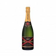 Champagne de Castellane Brut Cuvée Commodore 75cl Vol.12%