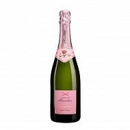 Champagne Brut Rosé De Castellane Commodore 12% Vol.75cl