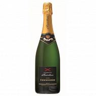 Champagne Brut  de Castellane Commodore 12% Vol. 75cl