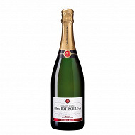 Champagne Alfred Rothschild excellence brut 12.5%vol 75cl