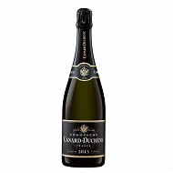 Canard Duchêne Champagne Millésime 12% Vol. 75cl