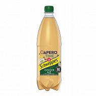 Schweppes ginger pet 1l
