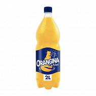 Orangina regular 2l
