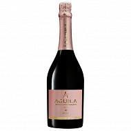 Aguila aoc crémant de Limoux brut rosé Vol.12.5%