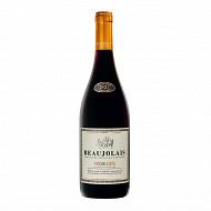 Pisse dru beaujolais rouge 75cl 12.5%vol