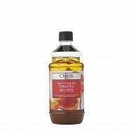 Clovis sauce vinaigrette tomates séchées 55cl