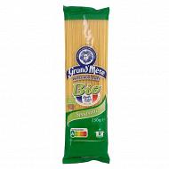 Grand'Mère spaghetti bio 250g