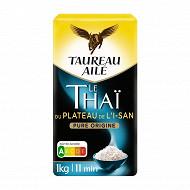 Taureau ailé riz thaï I-San 1kg