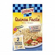 Lustucru quinoa facile 300g