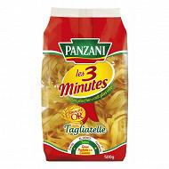 Panzani tagliatelles cuisson rapide 500g