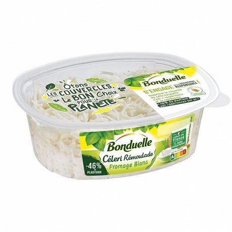 Bonduelle céleri rémoulade au fromage blanc 320g