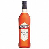 Cinzano aperitivo 15%vol 100cl