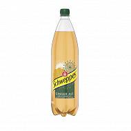 Schweppes ginger ale pet 1.5l