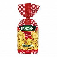 Panzani pates gemelli les créatives 500g