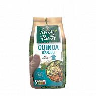 Vivien Paille quinoa d'Anjou 400g