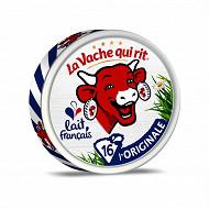 La vache qui rit 16 portions - 256g