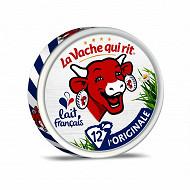 La vache qui rit 12 portions 192g