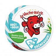 La vache qui rit 24 portions - 384g