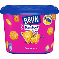 Belin crakers box best of 205g